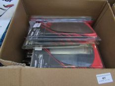 Box of Approx 15+ Items From SUMMIT - Replacement Car Mirror Glass - All Packaged & Boxed.
