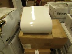 Victoria Plumb - Semi Pedestal - new & Boxed