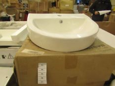 Victoria Plumb - Basin 500 - new & Boxed