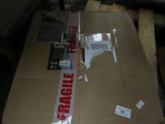 Asab - Folable Shopping Trolley - Unchecked & Boxed.