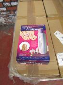 2x My Mani - Automatic Nail Polisher - unchecked & Boxed