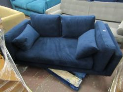 Swoon B.E.R Sofas, Designer Furniture and ex display bed frames and mattresses.