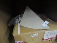 | 1X | LUMEN CENTER ITALIA WALL LAMP | UNTESTED BUT LOOKS UNUSED (NO GUARANTEE), BOXED | RRP