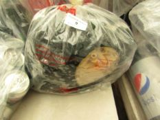 Delverde - Pasta - 3Kg - Packaging Damaged, Inside Content Should Be Fine.
