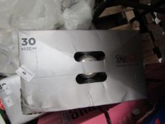 30x Diet Coke - 330ml - In Original Packaging, Boxes Have Been Repaired.
