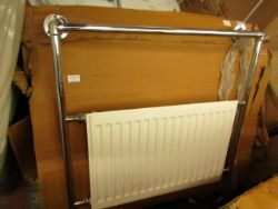 New Delivery of Bathroom and Radiator stock from Brands such as Roca, Old London and More
