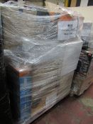 | 1X | PALLET OF APPROX UNMANIFESTED ELECTRICAL ITEMS, ALL RAW CUSTOMER RETURNS SOME MAY BE LOOSE OR