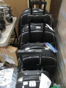 New Classic - 4 Piece Suitcase Set - Looks New with all Original Tags.