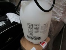 Kingfisher - 3L Pressure Sprayer - Unchecked & Boxed.