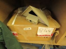 | 1X | LUMEN CENTER ITALIA WALL LAMP | UNTESTED BUT LOOKS UNUSED (NO GUARANTEE), BOXED | RRP