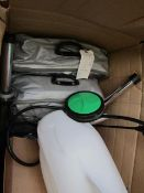 CL PUMP CFTP12 12V F 9599, CL PUMP CFTP12 12V F 9599, CL PUMP CVP1000 MANU 9599, CL PUMP CPPAZ LEVER