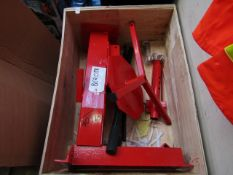 CL TYRE CHANGR CMTC1 9604, This lot is a Machine Mart product which is raw and completely