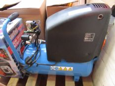 AM COMP TIG7/250 230 9602, This lot is a Machine Mart product which is raw and completely