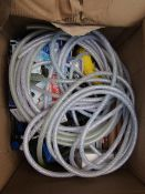 BOX OF VARIOUS TOOLS 9613, This lot is a Machine Mart product which is raw and completely