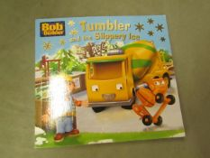 Box of Approx 30 x Bob the Builder Tumbler & the Slippery Ice Books. New