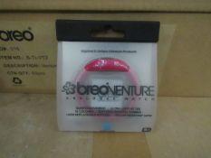 50x Breo - Venture Red Watch - Unused & Boxed.