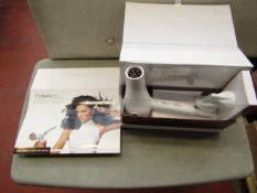   1X   KENDALL JENNER FORMAWELL BEAUTY PRO IONIC HAIR DRYER   REFURBISHED AND BOXED   NO ONLINE RE-
