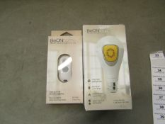 Be on home Smart Security Lighting - comes with key fob - New & Boxed