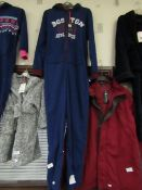 Fleecy Onesie Aged 13yrs New With Tags