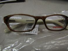 Converse Childrens Clear Lensed Frames