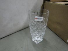 Box of 12 x Alpina 320ml Tumblers. New & Boxed. See Image For Design