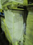 Approx 20x Roca counter top OVC washbasin 800mm Inspira, new and boxed.