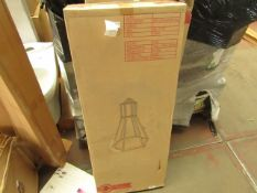 MountRose - Children's Lighthouse / Teepee - 1065 x 440 x 82cm - (Cover Not Present, Just Raw Unit)-