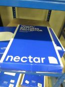   1X   NECTAR TENCEL KING MATTRESS PROTECTOR   UNCHECKED AND BOXED  