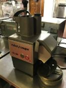 Robot Coupe CL50 commercial vegtable preparation machine