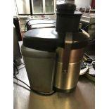 Robot Coupe J100 Ultra automatic juicer