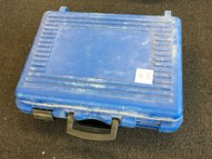 Wigam K-AZ200-50 Nitrogen kit part complete with carry case