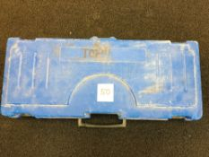 Uponor Bending Tool 16mm - 32mm with carry case