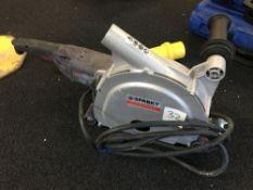 Sparky Fk652 Angle Grinder (110Volt) - 32Amp Plug