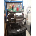 MELCO Saurer Embroidery Machine XT PN 3000007