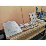 Hoopmaster Hooping Station Kit