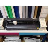Roland CAMM-1 GS-24 Vinyl Cutter Plotter