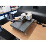 XPRES BMC20 Swing Press T-Shirt Printing Machine (2006)