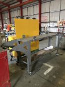 Fabricated Steel Trolley