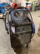 ThermalArc Fabricator 400 Welding Set & F40 Wire Feeder