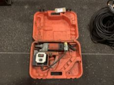 Alfra Rotabest DRP20WD Magnetic Drill