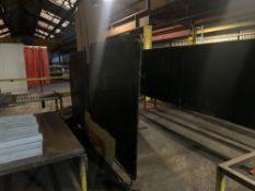 (6) Welding Screens