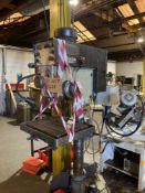Baileigh Industrial DP-1500VS drill