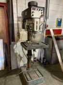 Baileigh Industrial DP-1250VS drill