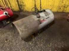 Standard Power Heat A-G40 Gas Powered Space Heater