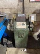 Unbranded twin wheel grinder