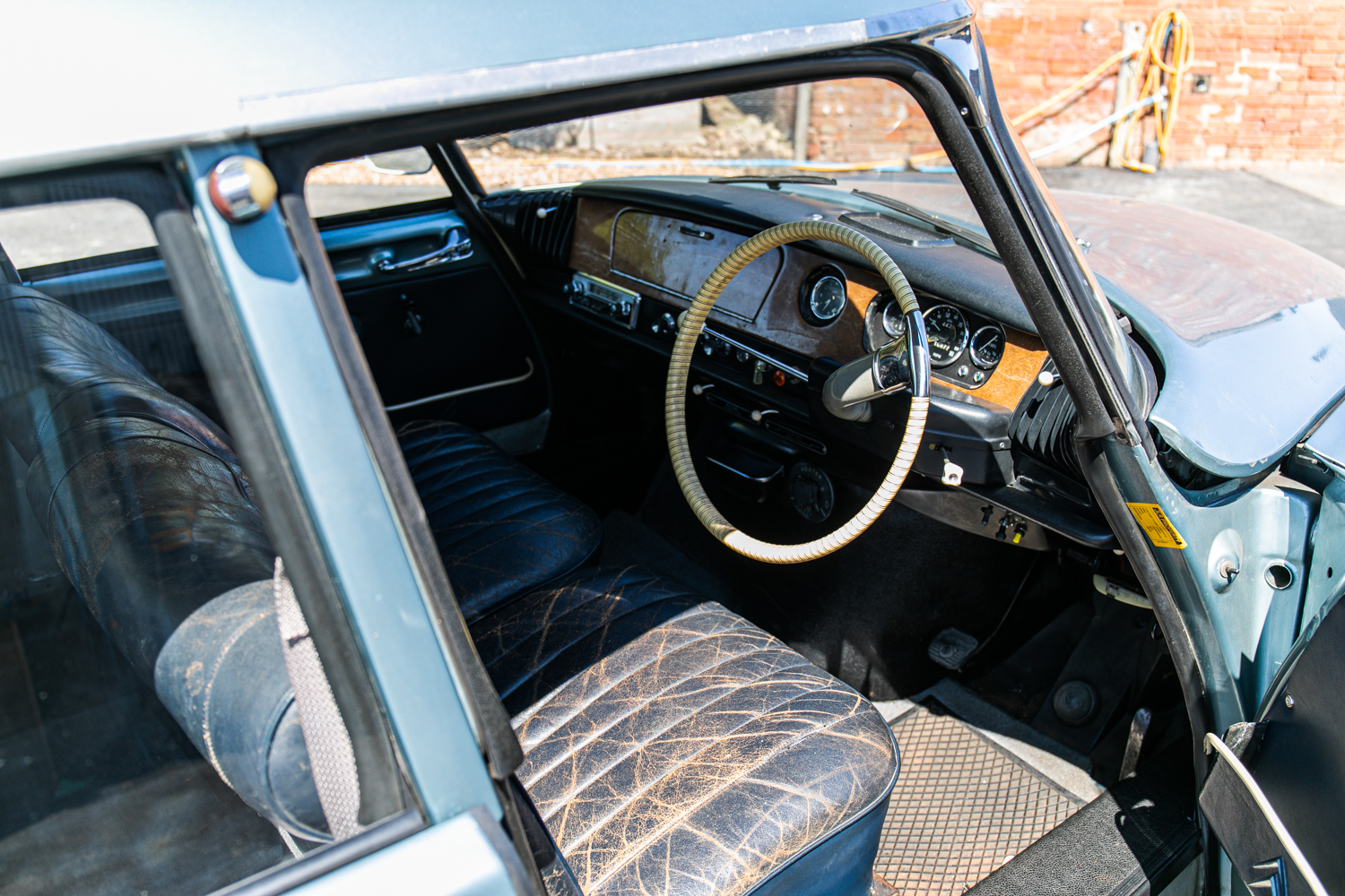 Lot 103 - 1964 Citroen ID19 Safari