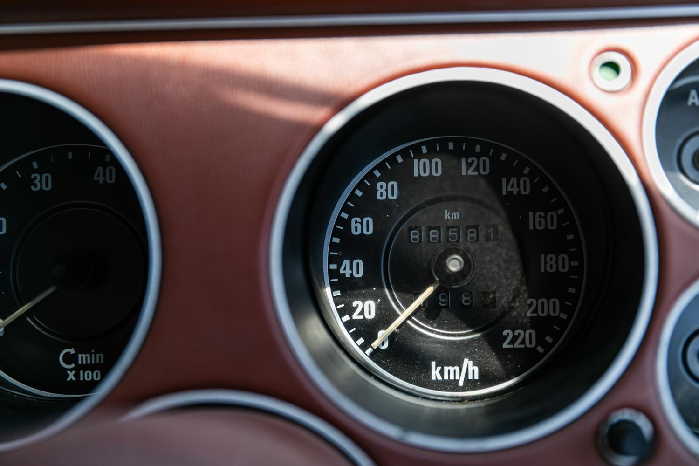 Lot 108 - 1976 Ford Granada Coupe 3000 XL