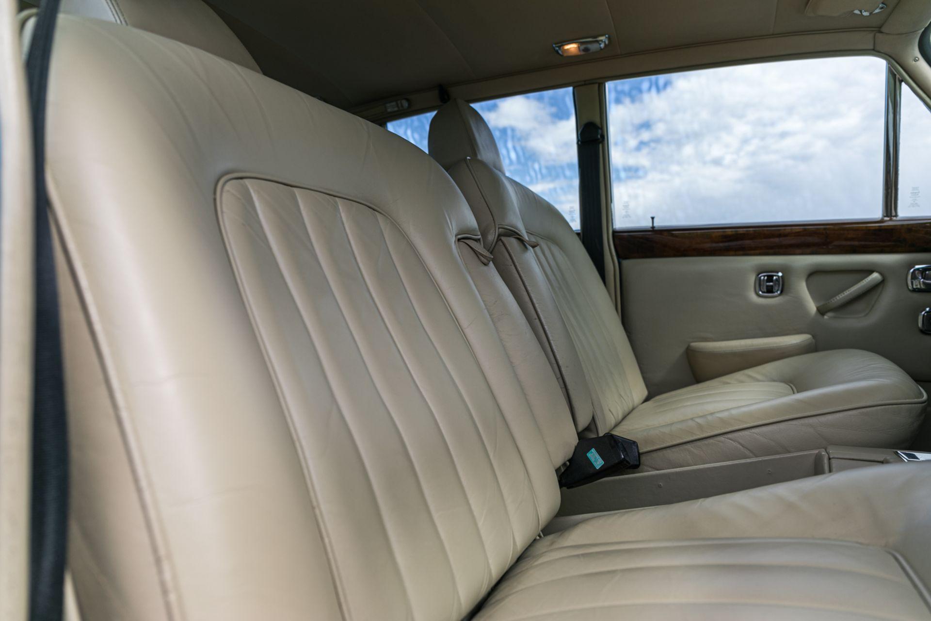 Lot 194 - 1978 Rolls-Royce Silver Shadow II