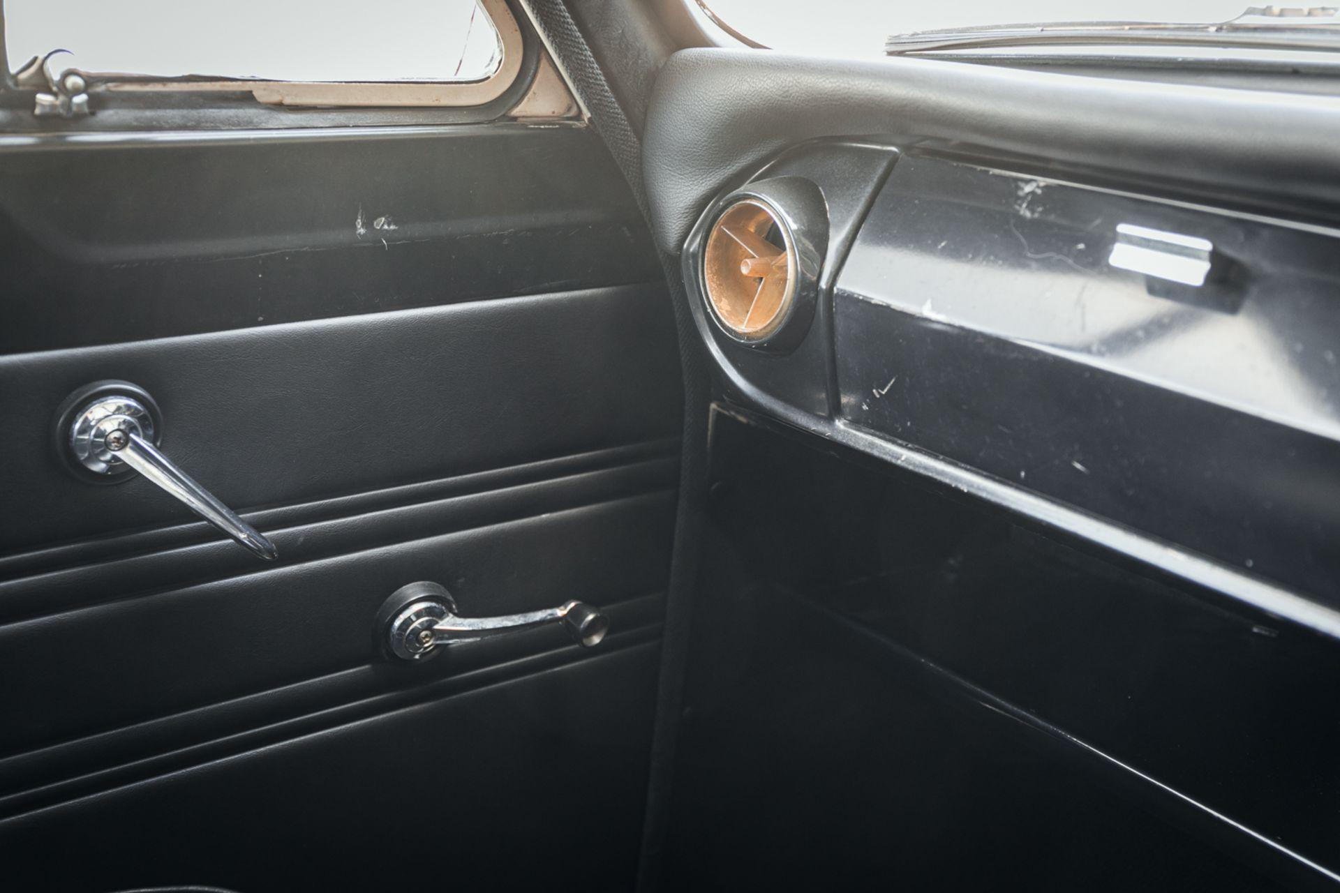Lot 120 - 1965 Ford Cortina Lotus