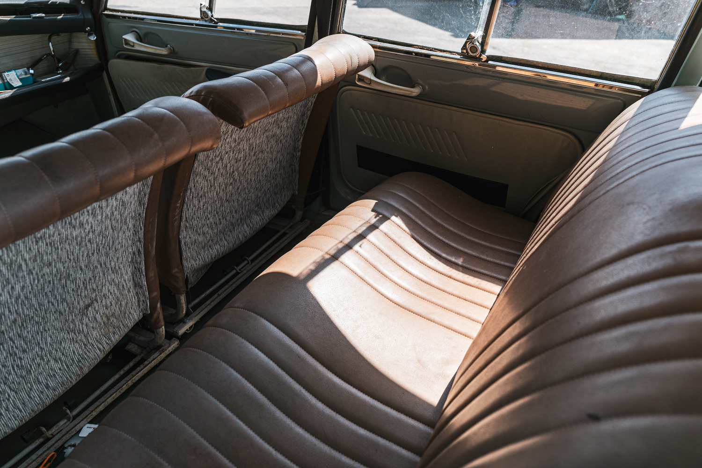 Lot 112 - 1967 Citroen Ami 6